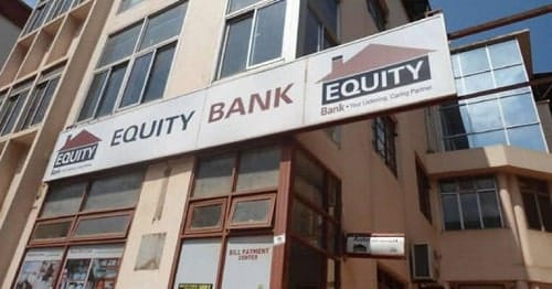 Equity bank branches in Mombasa