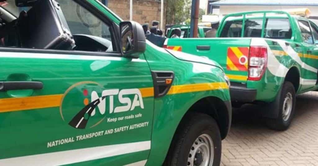 ntsa vehicle search