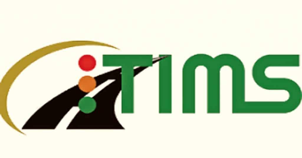 How do I register a Tims account?