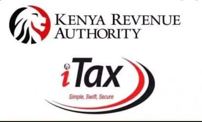 Kenya Police Kra Employer Pin