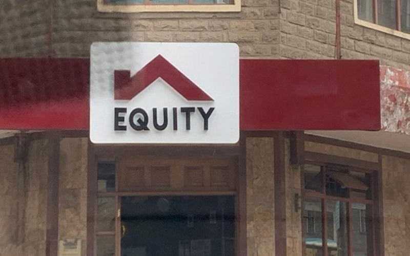 How Can I Activate My Equity Bank Account