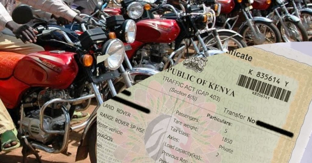 How To Find Owner of A Motorcycle