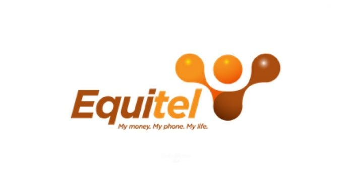 Equitel Withdrawal Charges